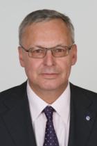 Werner Gegenbauer