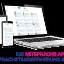 Digitale Sprachstandserhebung für Kitas und Grundschulen mit der neuen MITsprache-App