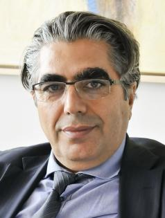 Foto Prof. Dr. Dr. h.c. Sahin Albayrak